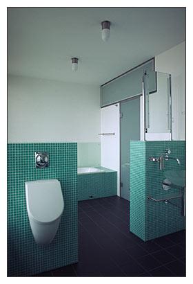 lingens architekten neugestaltung eines badezimers. Black Bedroom Furniture Sets. Home Design Ideas